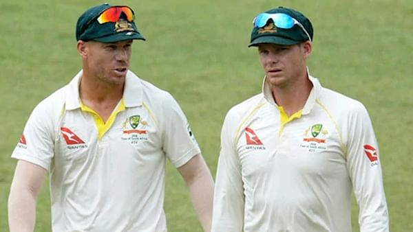 Steve Smith, David Warner among most expensive players in 'The Hundred' draft