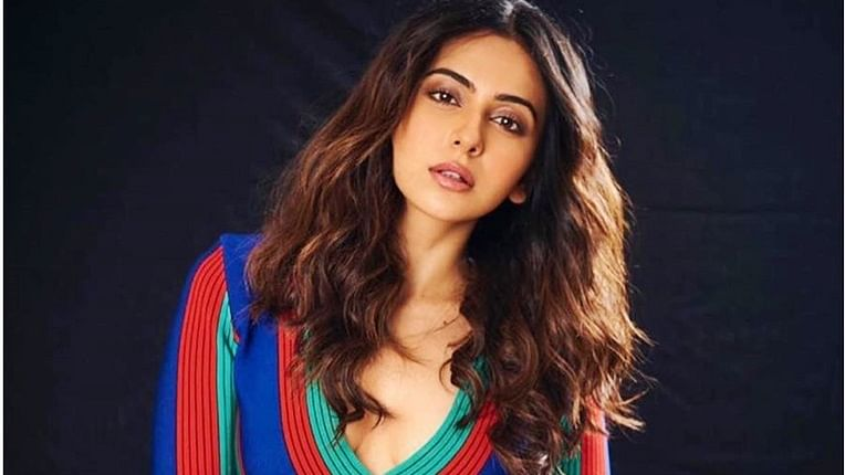 Rakul Preet compared her 'Marjaavaan' role with Rekha's role in 'Muqaddar Ka Sikandar'