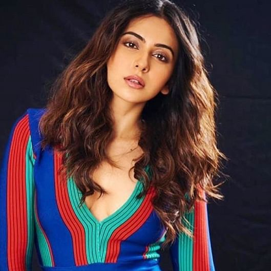 Rakul Preet compared her 'Marjaavaan' role with Rekha's role in 'Muqaddar Ka Sikandar'