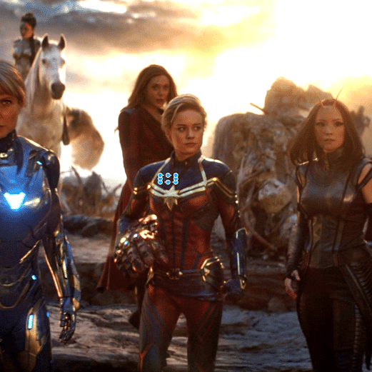 'Marvel women want all-female movie', says Brie Larson