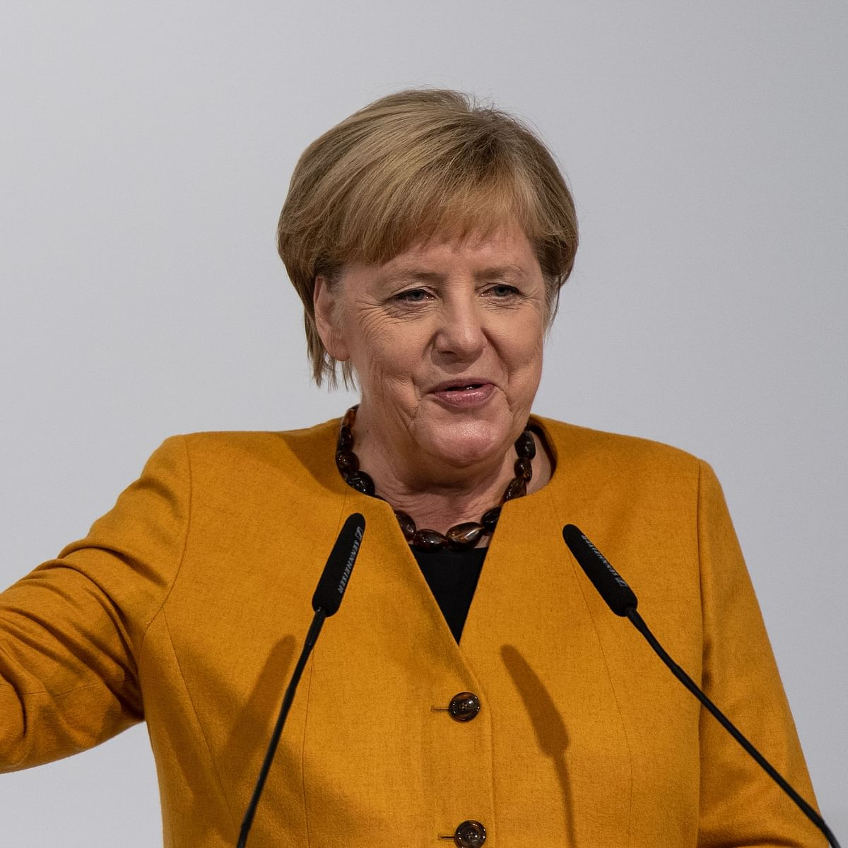 Angela Merkel warns UK Brexit deal unlikely without compromise
