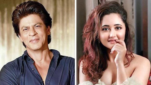 'Bigg Boss 13' contestant Rashami Desai was a part of this Shah Rukh Khan film