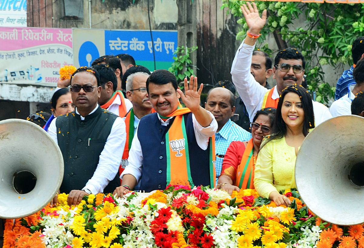 Maharashtra Election 2019: Campaign ends; 3237 candidates in fray