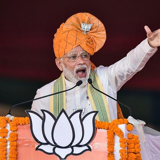 'His life will keep on inspiring people': PM Modi pays tribute to APJ Abdul Kalam on his birth anniversary