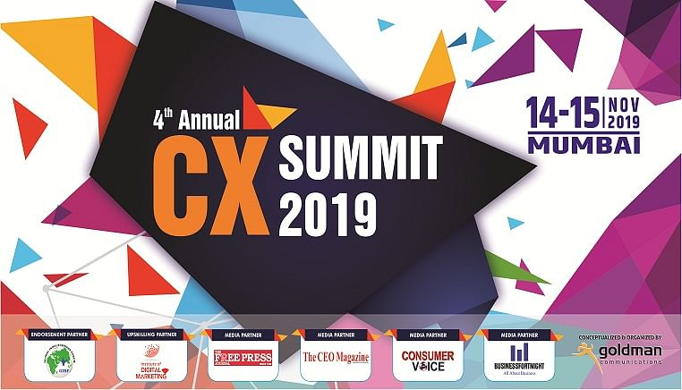 Network with Leading CX Professionals at 4th Annual CX Summit 2019