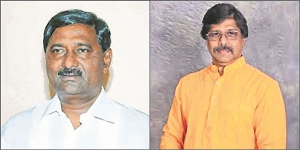 Face-off between Shiv Sena, Congress both dominated Chembur briefly, due to Narayan Rane factor