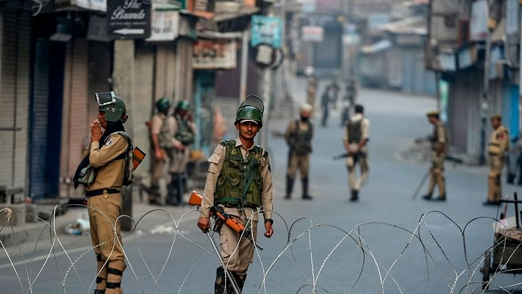 Many countries concern Pakistan might conduct 'cross-border activities' in India, says US