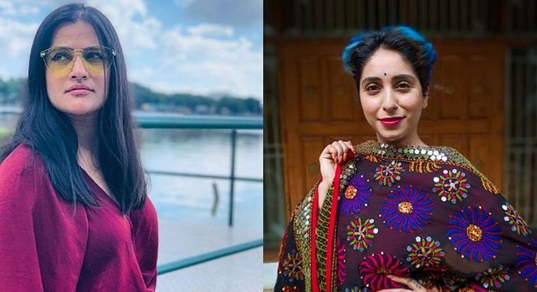 After Sona Mohapatra, Neha Bhasin calls Anu Malik an 'ugly pervert'