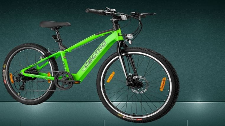 Lectro E-Mobility Solutions launches all-new electric bicycle