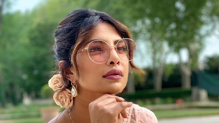 Priyanka Chopra's big secret for everlasting success
