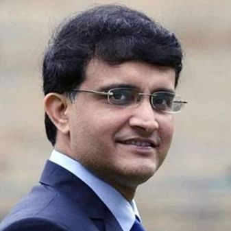 Imran Khan's UNGA speech was poor, rubbish: Sourav Ganguly