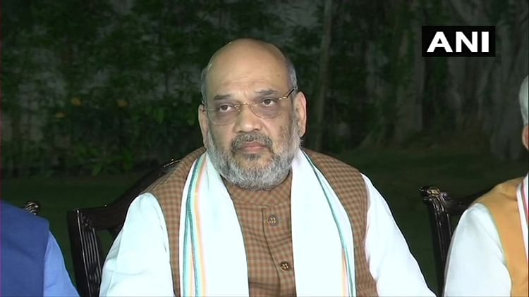 Alliance formed with Chautala's JJP, regional party to get Dy CM post: Amit Shah