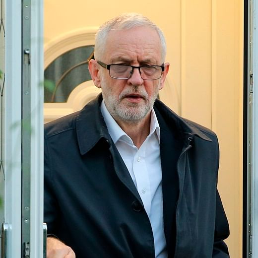 'Filled with hatred': Jeremy Corbyn's sons slam 'poisonous attacks' against their father