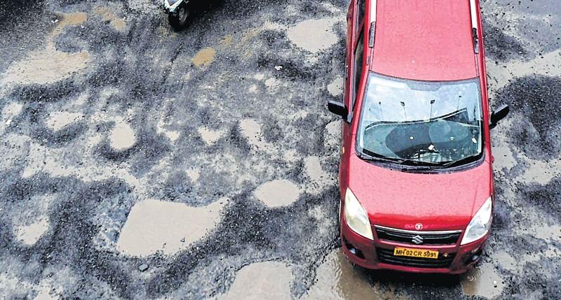 Bhopal: State needs Rs 2,000 crore to restore rain-ravaged roads