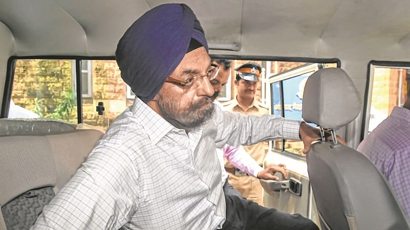PMC Bank ex-chairman Waryam Singh gets police custody till October 9
