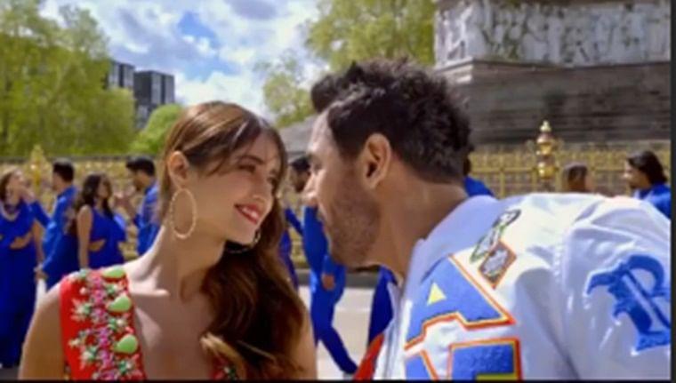 John Abraham, Ileana D'Cruz 'had a blast' recreating Salman-Kajol hit song