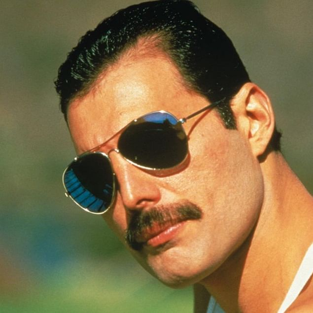 'Enormous sex drive' of 'Queen' frontman Freddie Mercury revealed in new book