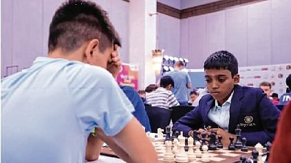 Praggna, Mrudul Dehankar score brisk wins