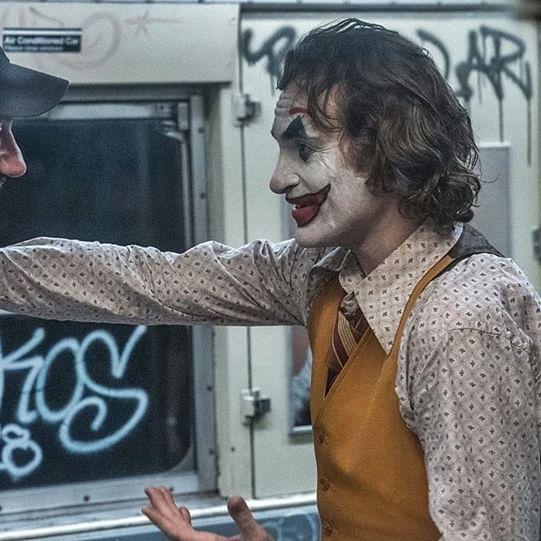 Joaquin Phoenix describes Joker's 'heartbreaking' deleted scene that you will never see