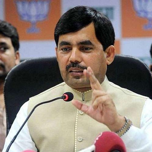 Nobody has stopped opposition leaders from visiting Kashmir: Shahnawaz Hussain