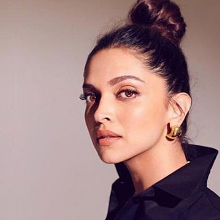 Deepika Padukone is the only Indian actress in 'Business of Fashion 500' list