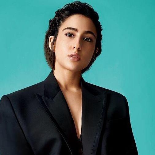 Kartik Aaryan, beware: Watch Sara Ali Khan take the house down with her kickboxing skills