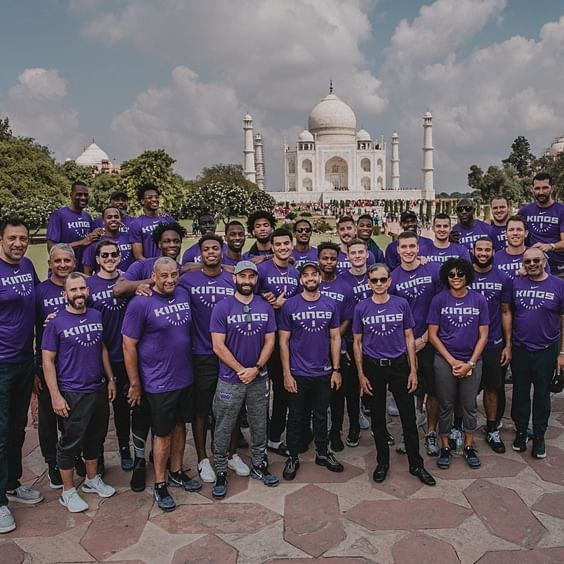 Why Mumbaikars should support Sacramento Kings?