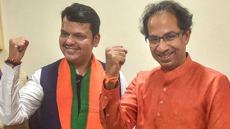 Maharashtra Election 2019: Shiv Sena expects bigger role in new government