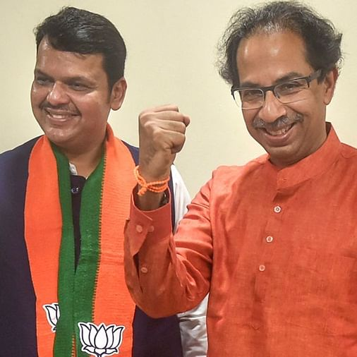 Maharashtra Election 2019: Shiv Sena expects bigger role in new government