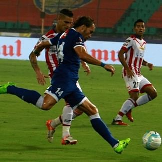 Hero Indian Super League: Atletico de Kolkata edge past Chennaiyin