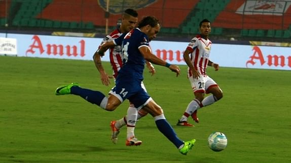 Hero Indian Super League: Atletico de Kolkata edge past Chennaiyin