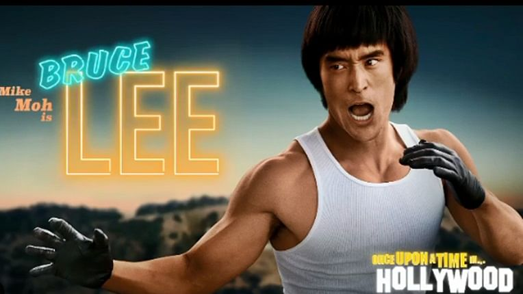 Why 'Once Upon a Time in Hollywood' won't release in China, Hint: It involves Bruce Lee