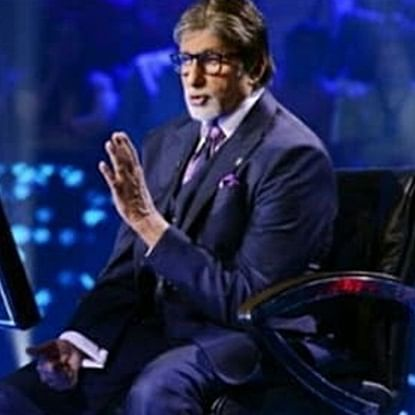 FIR filed against Amitabh Bachchan, 'Kaun Banega Crorepati 12' makers for question about Manusmirti