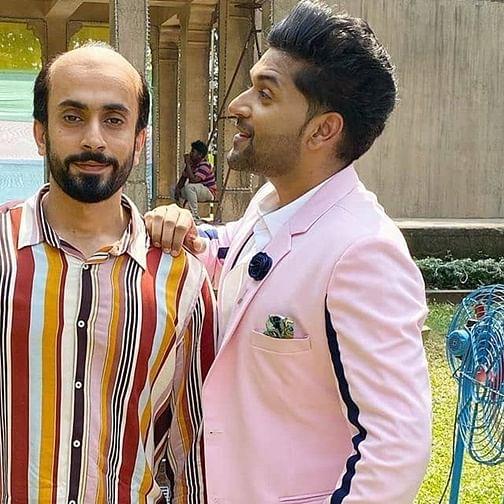 Guru Randhawa recreates his own track 'Outfit' for 'Ujda Chaman'