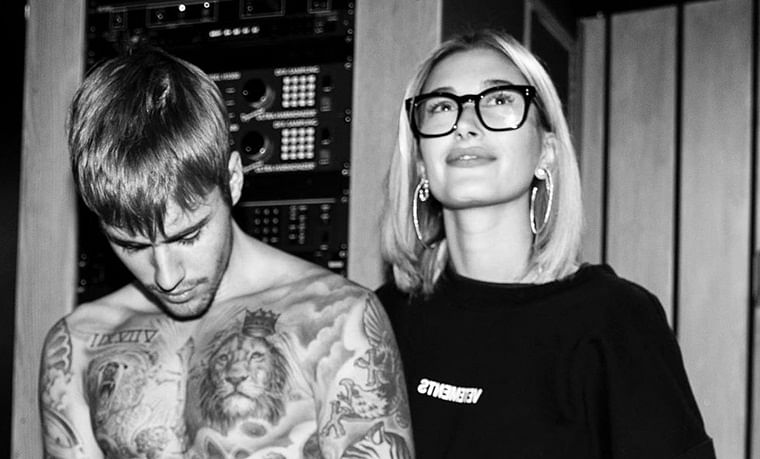 Justin Bieber, Hailey Baldwin say 'I Do' for the second time