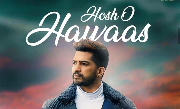 Amit Tandon releases his new single 'Hosh O Hawaas'