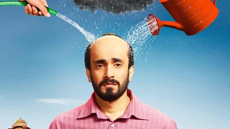 'Ujda Chaman' to now release on November 1, to avoid clash with Ayushmann Khurrana's 'Bala'
