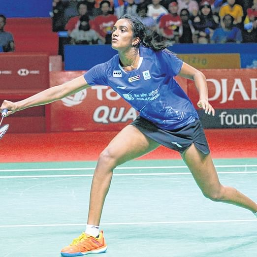 PV Sindhu looks to snap bad patch