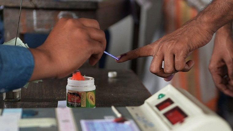 PTI leads in PoK Gilgit-Baltistan controversial elections
