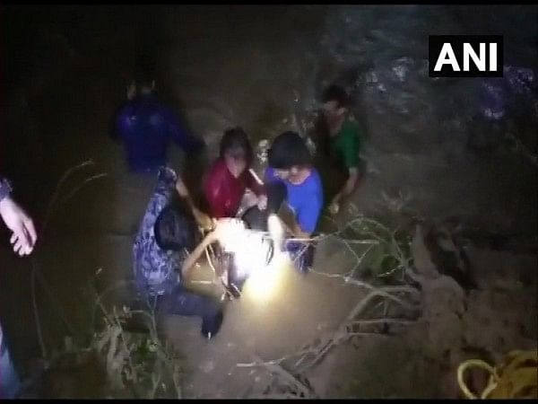 Madhya Pradesh: Six dead, 19 injured after bus falls into river in Raisen