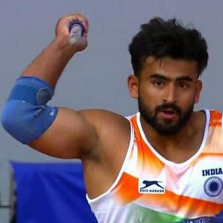 Javelin thrower Shivpal Singh fails to qualify for final