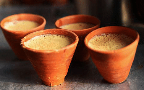 Navi Mumbai: Tea vendor near health centre spotted using basin water to make chai, booked