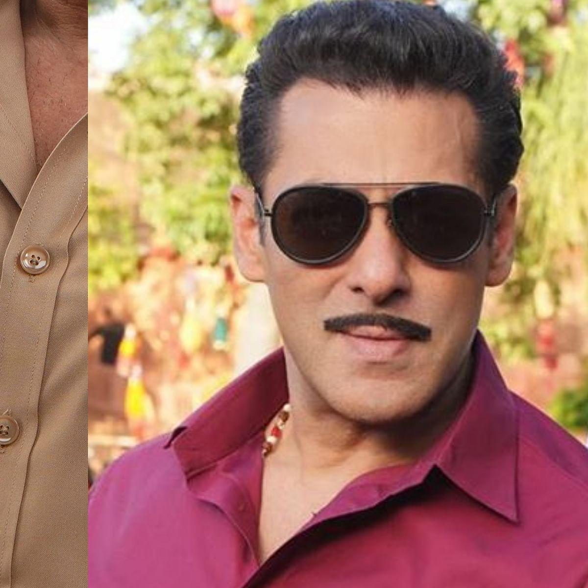 Hello Chulbul Pandey! Salman Khan drops new teaser for 'Dabangg 3'