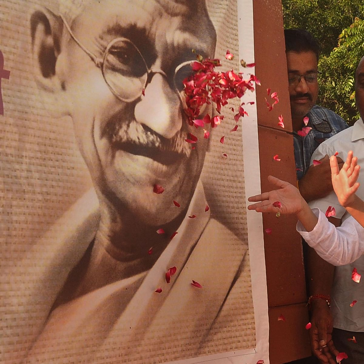 MP Government is all set to provide upto Rs 1.8 lakh fellowship for research on Mahatma Gandhi