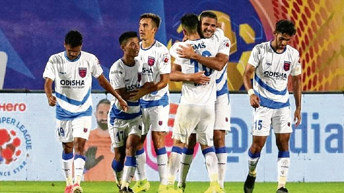 Mumbai City FC surrender at home in Indian Super League