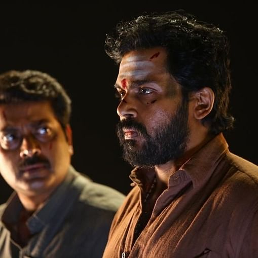 Kaithi Movie Review: Karthi starrer is a gripping thriller