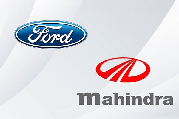 Mahindra to take control of Ford's India auto business