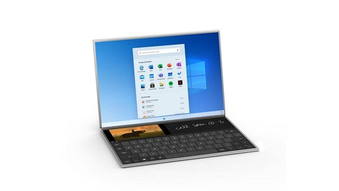 Microsoft Windows 10X set to come to laptops