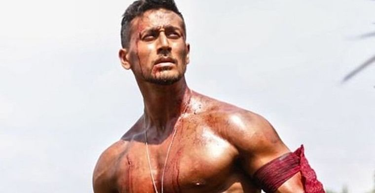 Tiger Shroff's high octane action sequence in 'Baaghi 3' involves 400 cars