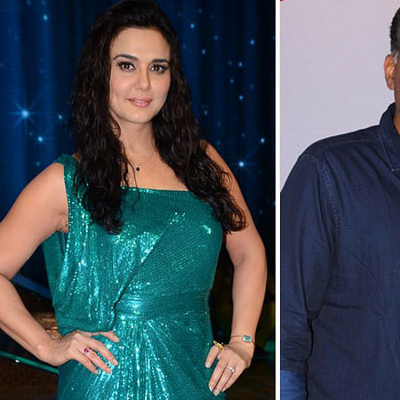 Here's why Preity Zinta was Ashutosh Gowariker's one and only choice for his next